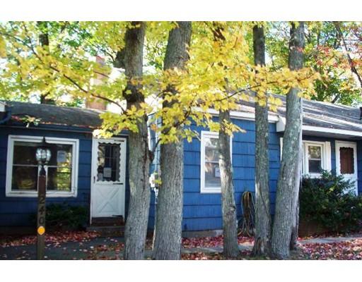 Maison unifamiliale pour l Vente à 240 Marshall Street 240 Marshall Street Fitchburg, Massachusetts 01420 États-Unis