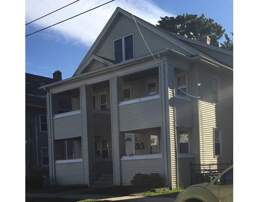 Casa Multifamiliar por un Venta en 80 Commomwealth 80 Commomwealth Springfield, Massachusetts 01108 Estados Unidos