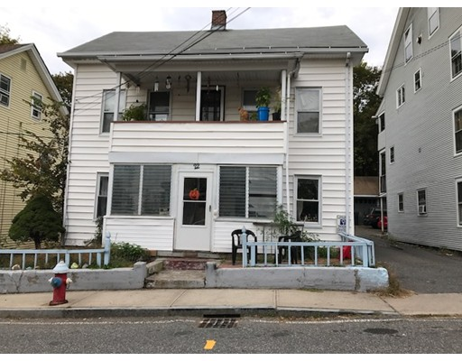 22  Vigeant St,  Ware, MA