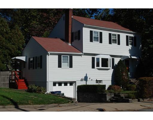 Additional photo for property listing at 111 Weld Street  Boston, Massachusetts 02132 Estados Unidos