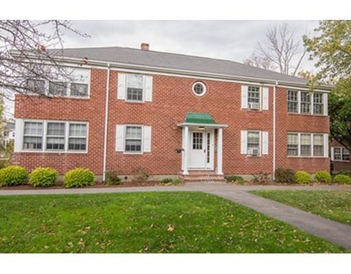 شقة بعمارة للـ Sale في 4 Parkview Lane 4 Parkview Lane Haverhill, Massachusetts 01835 United States