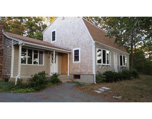 Частный односемейный дом для того Аренда на 18 Tall Pines 18 Tall Pines Plymouth, Массачусетс 02360 Соединенные Штаты