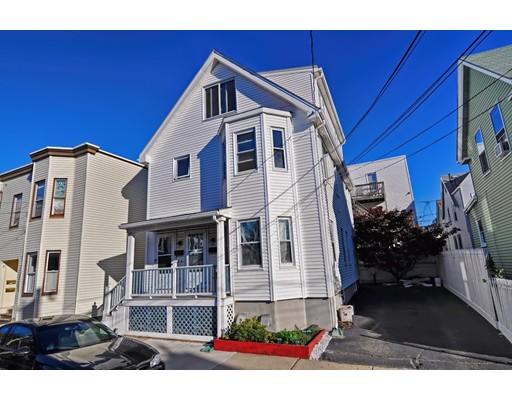 Condominio por un Venta en 62 Hinckley Street 62 Hinckley Street Somerville, Massachusetts 02145 Estados Unidos