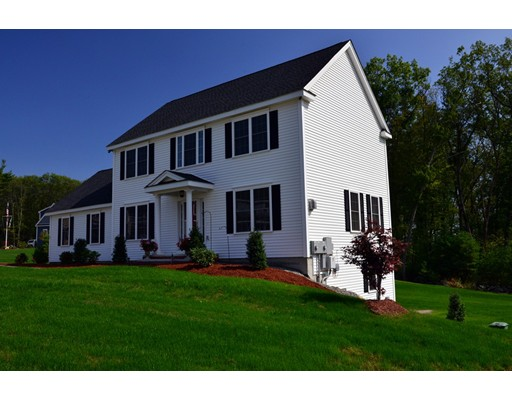 Single Family Home for Sale at 7 Bigelow Rd off Dudley & Parker 7 Bigelow Rd off Dudley & Parker Berlin, Massachusetts 01503 United States
