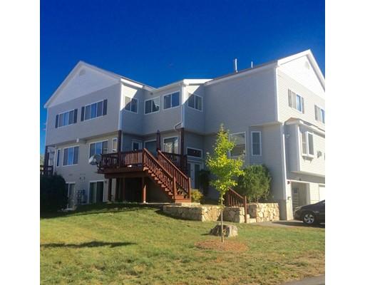 共管式独立产权公寓 为 出租 在 304 America Blvd #304 304 America Blvd #304 阿什兰, 马萨诸塞州 01721 美国