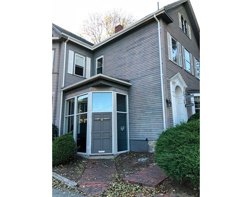 Commercial for Rent at 20 W Emerson Street 20 W Emerson Street Melrose, Massachusetts 02176 United States