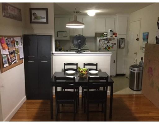Single Family Home for Rent at 51 Warren Street Waltham, Massachusetts 02453 United States