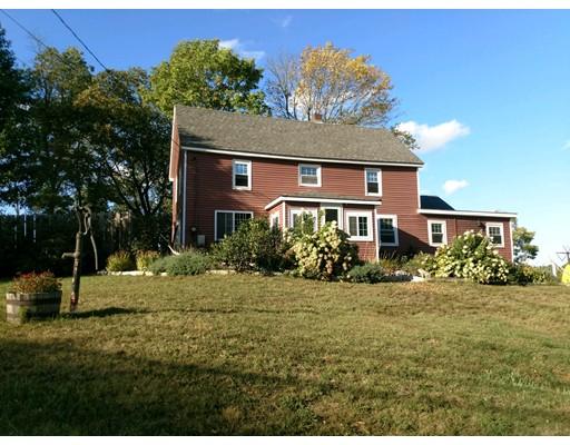 واحد منزل الأسرة للـ Sale في 99 Sullivan 99 Sullivan Hudson, New Hampshire 03051 United States