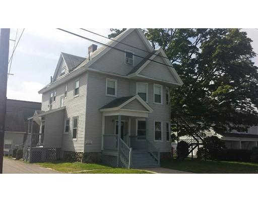 Maison avec plusieurs logements pour l Vente à 17 RAYMOND 17 RAYMOND Framingham, Massachusetts 01702 États-Unis