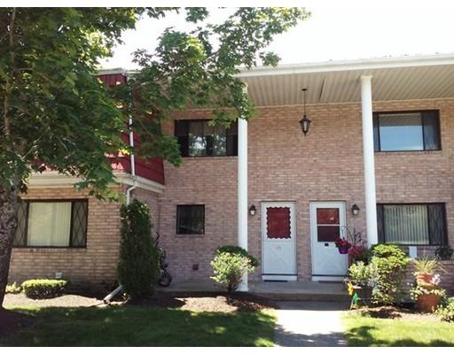 شقة بعمارة للـ Sale في 183 FARRWOOD DRIVE 183 FARRWOOD DRIVE Haverhill, Massachusetts 01835 United States