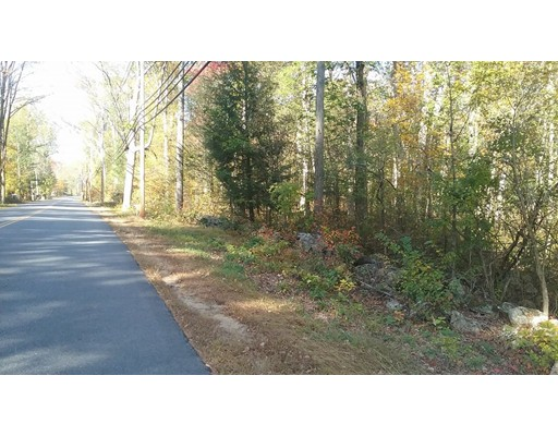 Land for Sale at 23 N. Brookfield Road 23 N. Brookfield Road Brookfield, Massachusetts 01506 United States