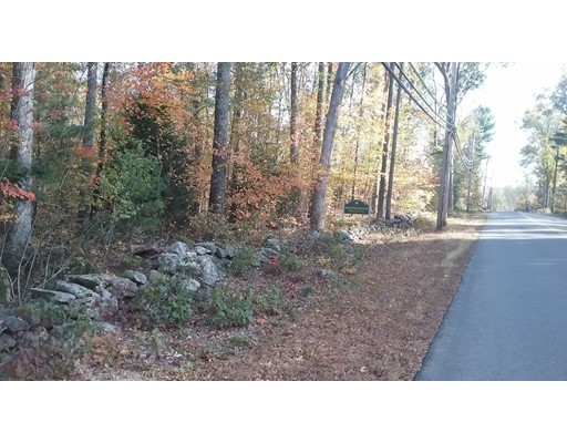 Land for Sale at 21 N. Brookfield Road 21 N. Brookfield Road Brookfield, Massachusetts 01506 United States