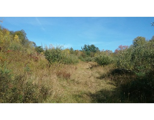 Land for Sale at 19 N. Brookfield Road 19 N. Brookfield Road Brookfield, Massachusetts 01506 United States
