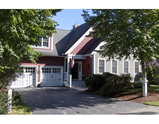 Casa Unifamiliar por un Venta en 32 Barnswallow Lane Plymouth, Massachusetts 02360 Estados Unidos