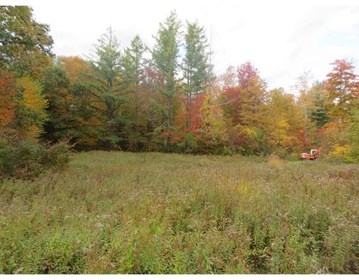 Land for Sale at 17 N. Brookfield Road 17 N. Brookfield Road Brookfield, Massachusetts 01056 United States