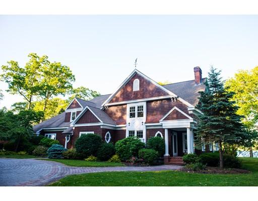Maison unifamiliale pour l Vente à 20 Marsh Road 20 Marsh Road Sutton, Massachusetts 01590 États-Unis