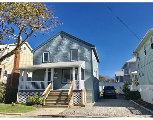 Single Family Home for Rent at 136 Samoset Ave Nov-May31 Hull, 02045 United States