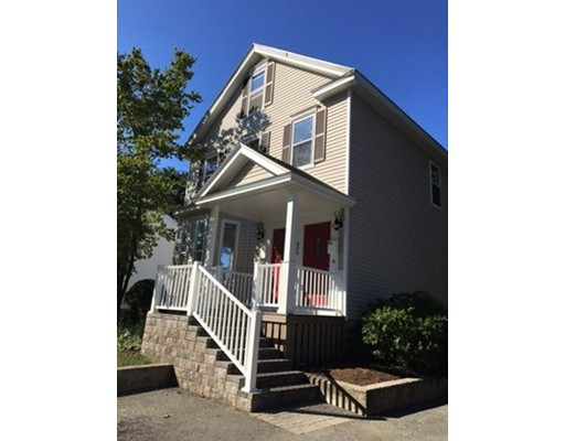 联栋屋 为 出租 在 655 Stevens ST. #2 655 Stevens ST. #2 Lowell, 马萨诸塞州 01851 美国