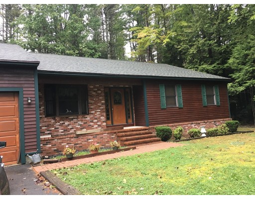 Single Family Home for Sale at 330 Maple Street 330 Maple Street Winchendon, Massachusetts 01475 United States