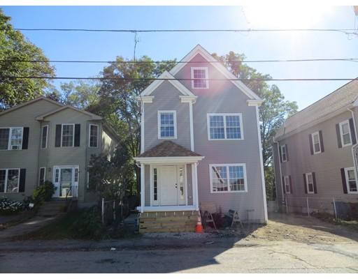 Частный односемейный дом для того Продажа на 74 Walnut Street 74 Walnut Street Quincy, Массачусетс 02171 Соединенные Штаты