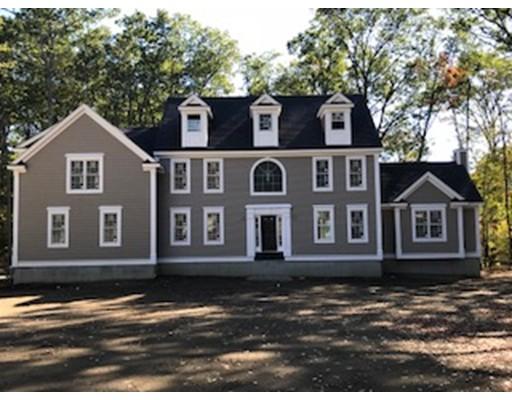 独户住宅 为 销售 在 136 Prospect Street 136 Prospect Street 什鲁斯伯里, 马萨诸塞州 01545 美国