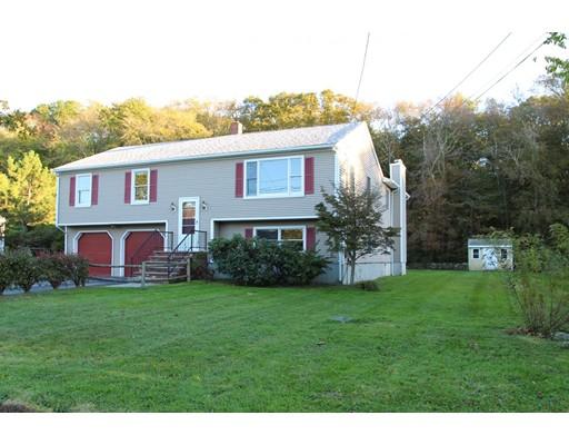 Casa Unifamiliar por un Venta en 17 Sachem Road 17 Sachem Road Bristol, Rhode Island 02809 Estados Unidos