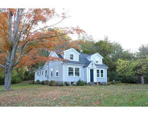 Частный односемейный дом для того Продажа на 337 Essex Avenue 337 Essex Avenue Gloucester, Массачусетс 01930 Соединенные Штаты
