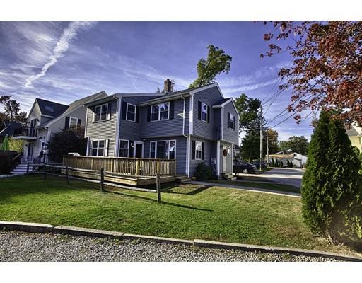 Maison unifamiliale pour l Vente à 9 Sears Island Drive 9 Sears Island Drive Worcester, Massachusetts 01606 États-Unis