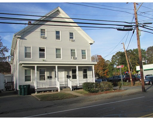 Apartment for Rent at 92 Union Street #2 92 Union Street #2 Holbrook, Massachusetts 02343 United States