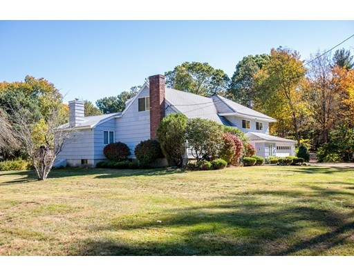 Single Family Home for Sale at 25 Training Field Road 25 Training Field Road Wayland, Massachusetts 01778 United States