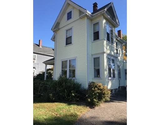 Additional photo for property listing at 123 Pickering Street  Needham, Massachusetts 02492 Estados Unidos