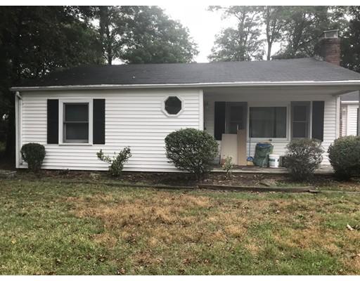 Casa Unifamiliar por un Venta en 45 Sheridan Street 45 Sheridan Street Brockton, Massachusetts 02302 Estados Unidos
