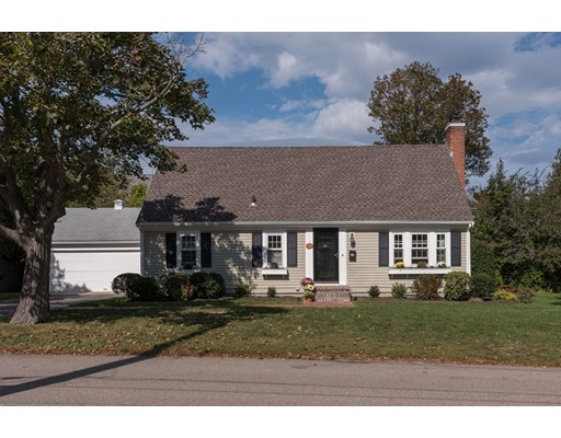 44  Vinal Ave,  Scituate, MA