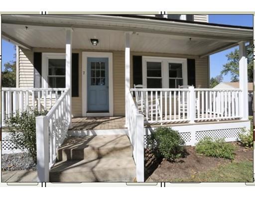 واحد منزل الأسرة للـ Rent في 7 Butman Street 7 Butman Street Hudson, Massachusetts 01749 United States