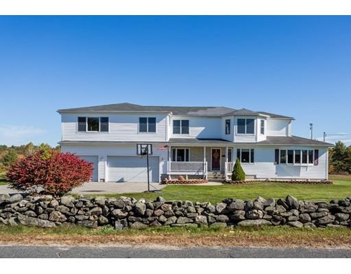 Частный односемейный дом для того Продажа на 299 Turkey Hill Road 299 Turkey Hill Road Belchertown, Массачусетс 01007 Соединенные Штаты