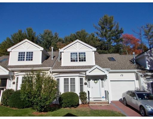 共管式独立产权公寓 为 销售 在 18 Tanglewood Drive 18 Tanglewood Drive Haverhill, 马萨诸塞州 01830 美国