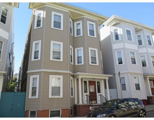 独户住宅 为 出租 在 17 Sanger Street 波士顿, 马萨诸塞州 02127 美国