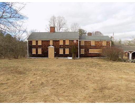 独户住宅 为 销售 在 103 Boardman Street 诺福克, 02056 美国