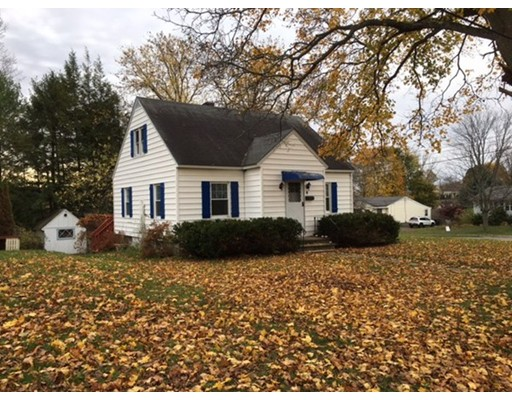 Single Family Home for Sale at 4 Delaware Avenue Pittsfield, Massachusetts 01201 United States