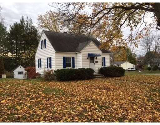 Частный односемейный дом для того Продажа на 4 Delaware Avenue 4 Delaware Avenue Pittsfield, Массачусетс 01201 Соединенные Штаты