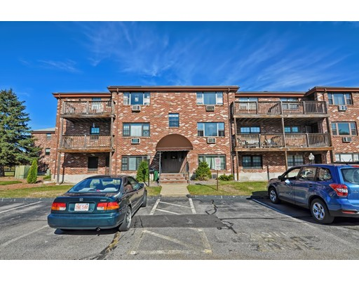 Condominium for Sale at 16 Mayberry Drive 16 Mayberry Drive Westborough, Massachusetts 01581 United States
