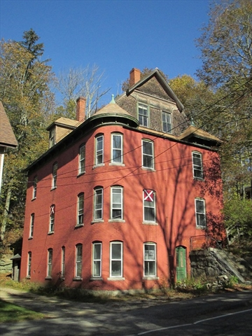 56 Pearl St, Gardner, MA, 01440 Primary Photo