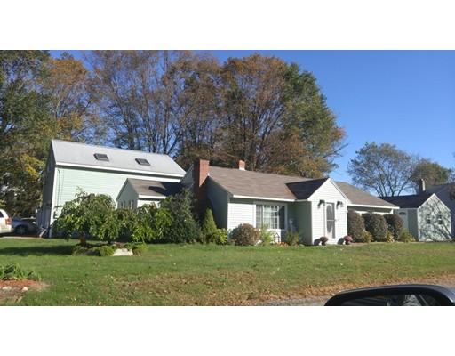 独户住宅 为 销售 在 2 Cottage Street 2 Cottage Street Kingston, 新罕布什尔州 03848 美国