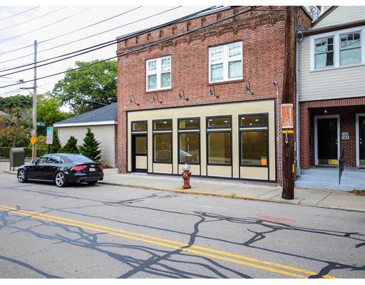 Commercial pour l à louer à 384 Langley Road 384 Langley Road Newton, Massachusetts 02459 États-Unis