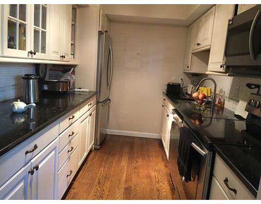 Single Family Home for Rent at 41 Park Street Brookline, 02446 United States