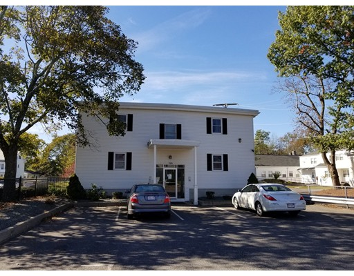 Multi-Family Home for Sale at 1329 Main Street Brockton, 02301 United States