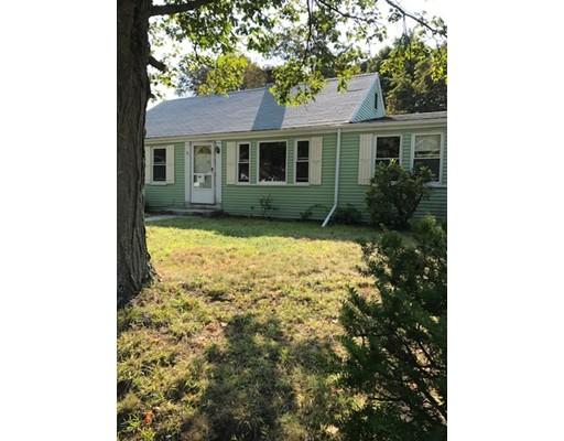 Single Family Home for Rent at 31 Elder Road 31 Elder Road Needham, Massachusetts 02494 United States