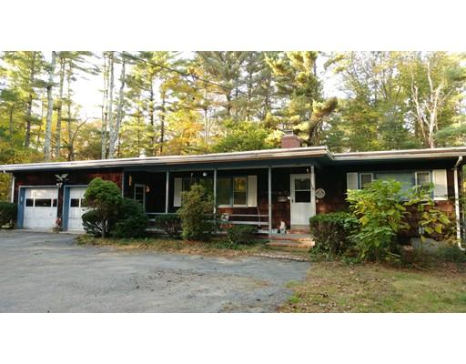 Single Family Home for Sale at 67 Nestles Lane 67 Nestles Lane Acushnet, Massachusetts 02743 United States