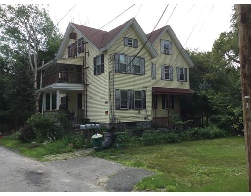 Casa Multifamiliar por un Venta en 15 Chisholm Avenue 15 Chisholm Avenue Brockton, Massachusetts 02301 Estados Unidos