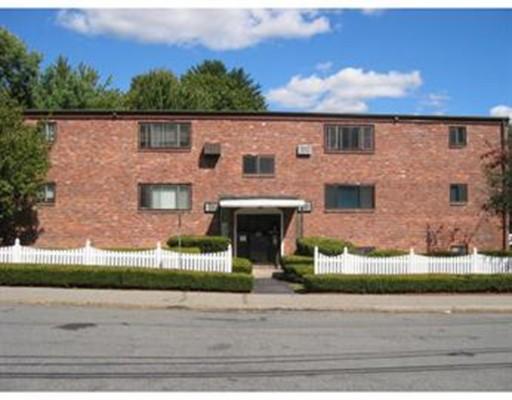 Кондоминиум для того Продажа на 83 Nicholas Road 83 Nicholas Road Framingham, Массачусетс 01701 Соединенные Штаты